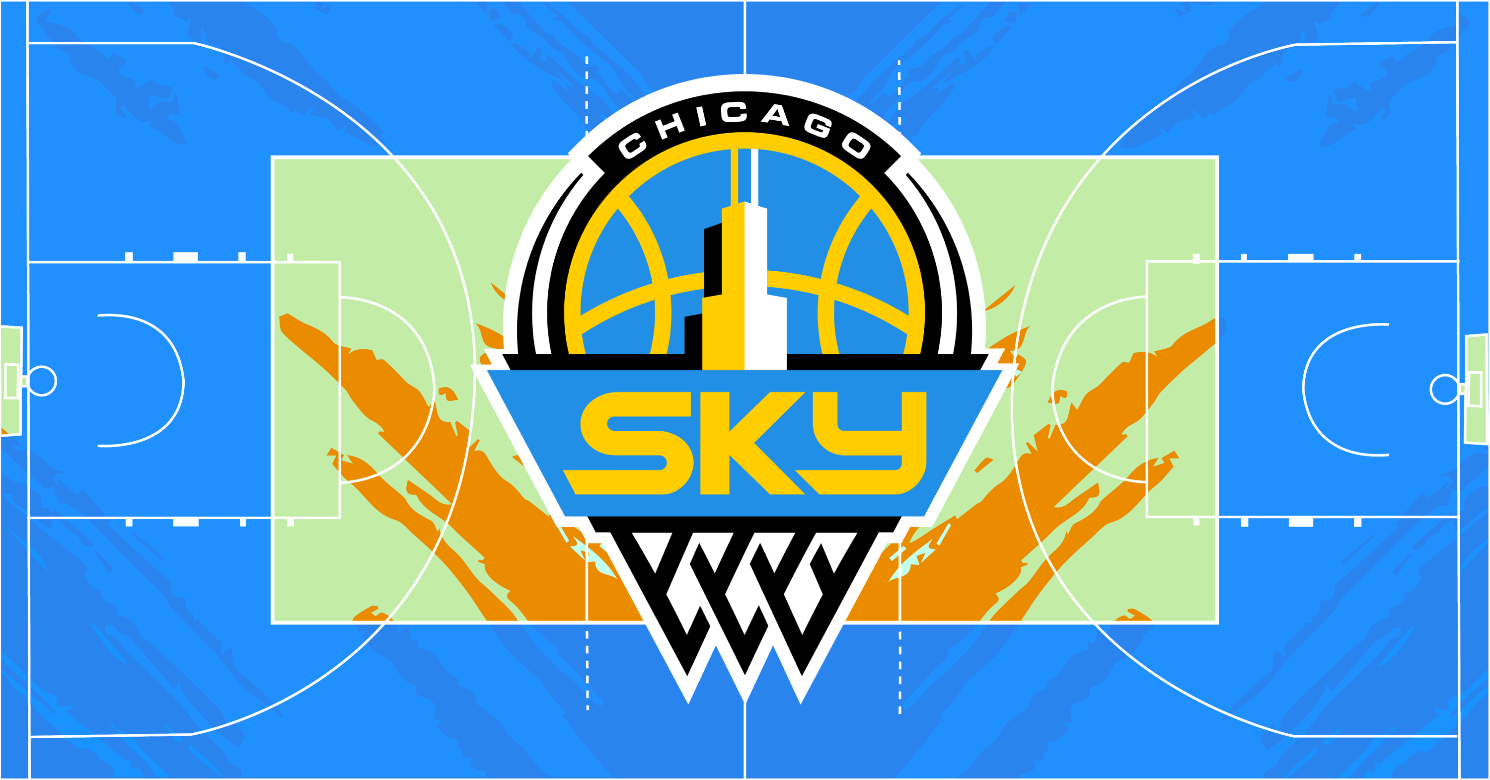 The 10 Greatest Chicago Sky Players of All Time