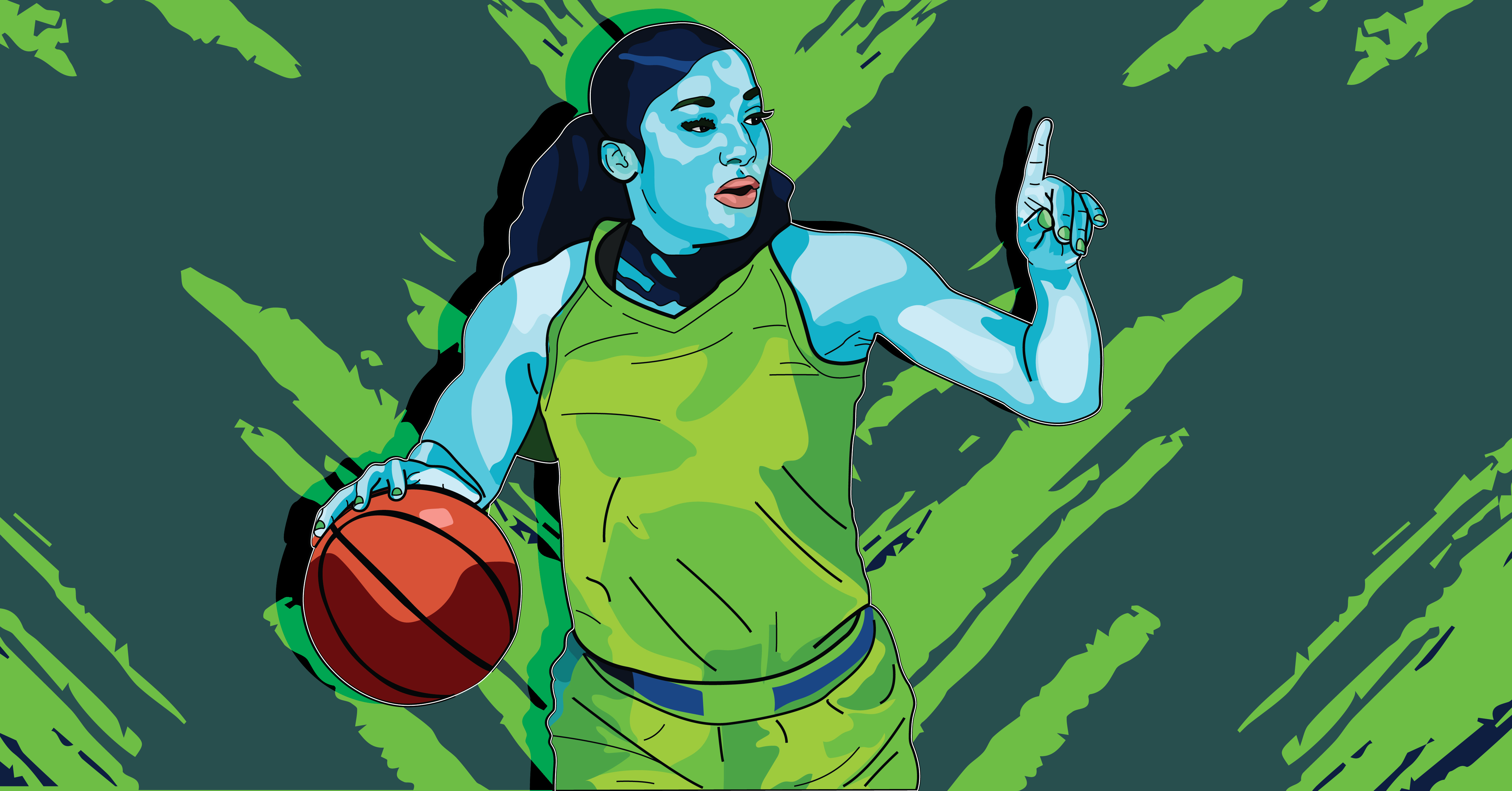 WNBA+Nike: The Growing Innovative Partnership