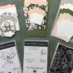 Online Class by mail. Stampin