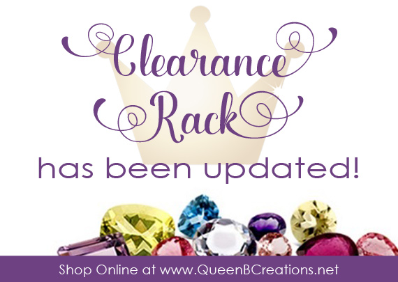 Stampin' Up! Clearance Rack updated - shop at www.QueenBCreations.net