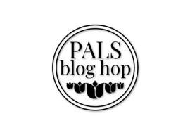 March Pals Blog Hop