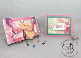 Hope Box Paper Pumpkin Alternatives