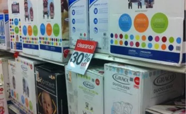 Target Lots Of Baby Clearance Up To 50 Off Baby Gear