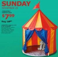 Ikea Black Friday Ad 2012