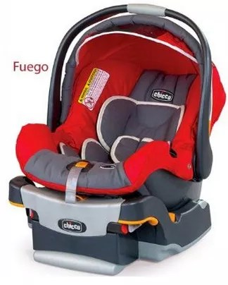 Chicco Keyfit 30 Infant Car Seat and Base (Fuego) - $144 ...