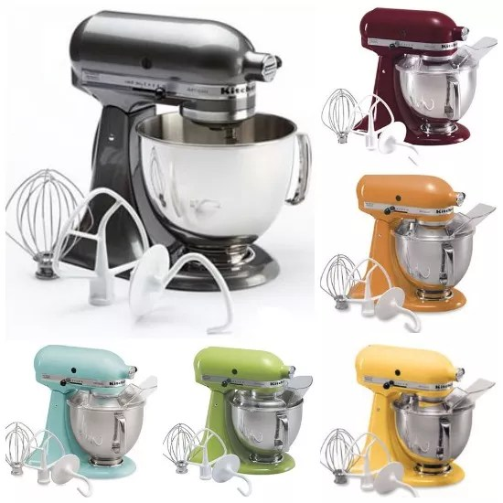 kitchen aid coupons 24 inch sink kohl s cyber monday kitchenaid mixers as low 124 99 after kohls black friday artisan mixer deal