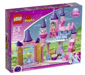 LEGO-Duplo-Disney-Princess-Castle