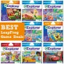 Leapfrog Explorer Game Ebook Deals Accessories Prices
