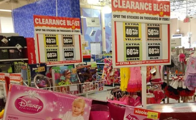 Rise And Shine May 8 Toys R Us Clearance Us Weekly 0