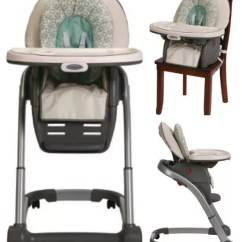 Graco High Chair 4 In 1 Lift Rentals Blossom Seating System Winslet 122 39 Reg 189 99 Highchair
