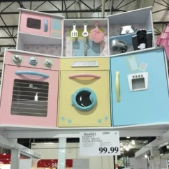 Costco Kitchen Aid Products Toy Prices Christmas 2015 Kid Kraft Sweet Treats Pastel