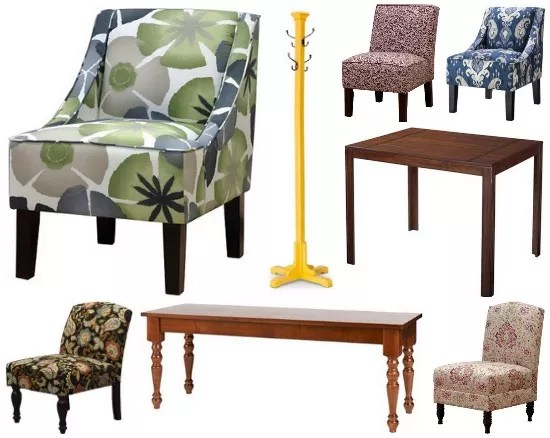 Target Furniture Clearance Up To 65 Off
