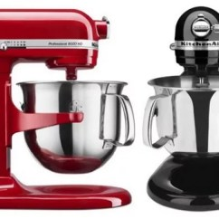 Kitchen Aid 6000 Hd Cabinets Woburn Ma Kitchenaid Ksm6573cob 6 Qt Professional Bowl Lift Stand Mixer