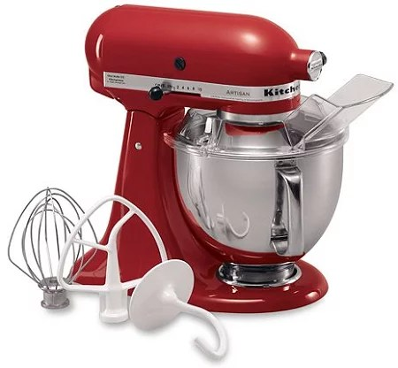 Image Result For Kitchenaid Mixer Ksmps