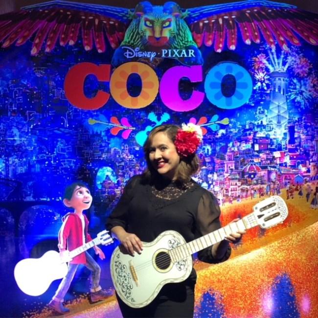 Disney-COCO-Queenbeelatina