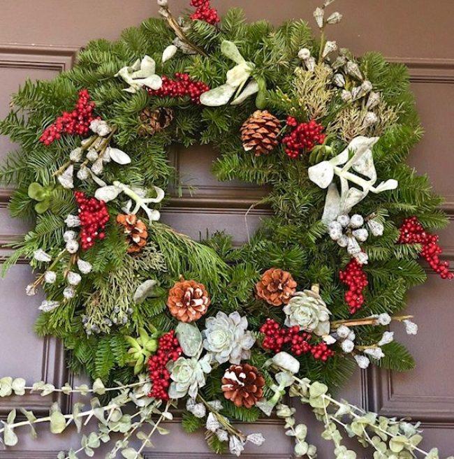 Wreath-Armstrong-class