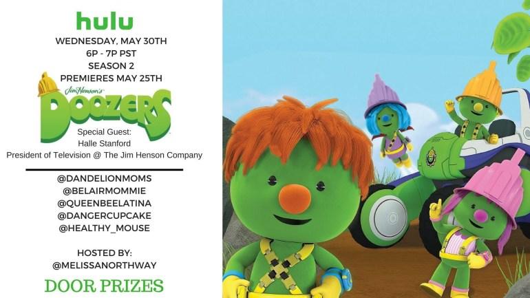 Doozers-season2-hulu-twitter