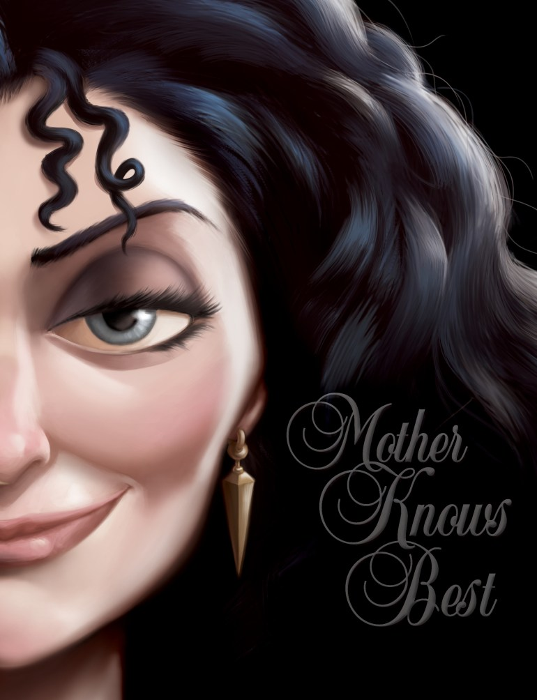Disney-Villains-Books