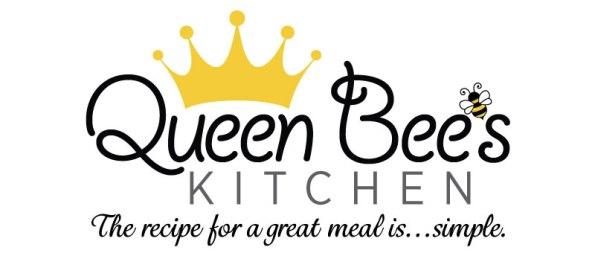 Queen Bees Kitchen logo