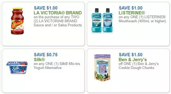march 2020 printable coupons