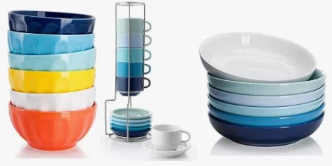 sweese porcelin dishes