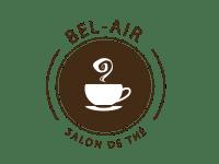 Salon de Thé BEL-AIR client l'agence digitale Queen Bee