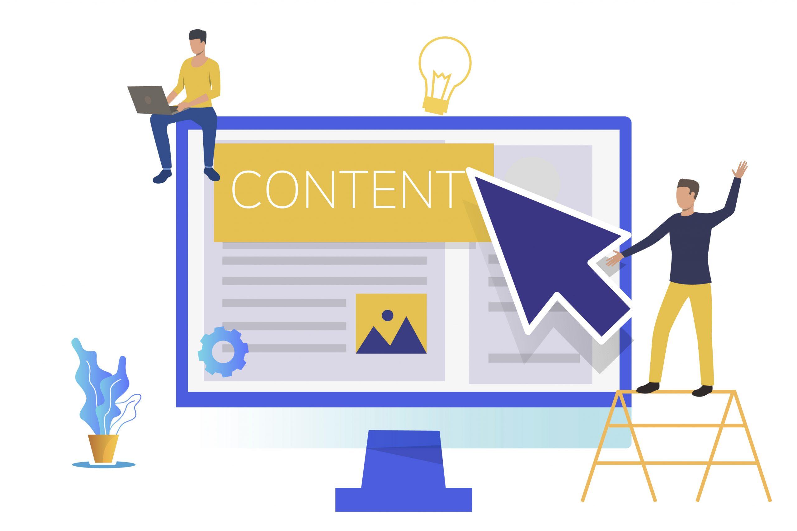 La notoriété de votre marque mérite les plus belles histoires. Nous créons vos contenus textes, images et vidéos au service de votre stratégie marketing.