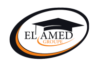 Groupe EL Amed client l'agence digitale Queen Bee
