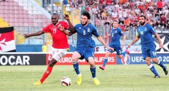 Prediksi Malta vs Slovenia 12 November 2016