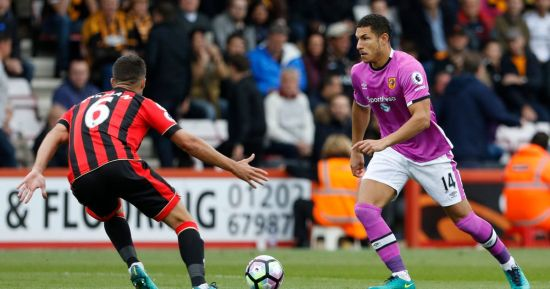 AFC-Bournemouth-v-Hull-City-Premier-League