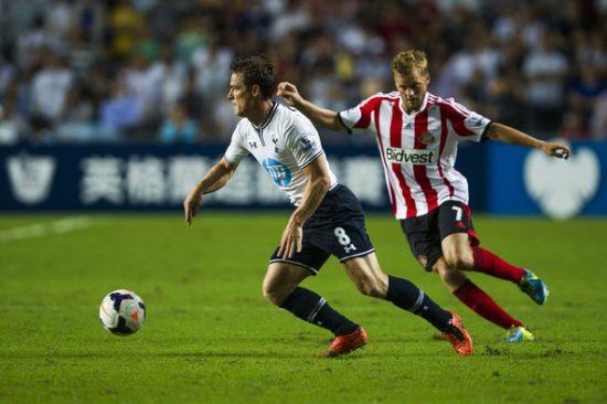 Tottenham-Hotspur-v-Sunderland