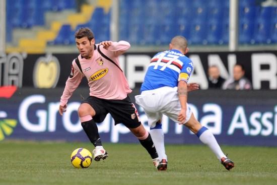 Sampdoria-Vs-Palermo