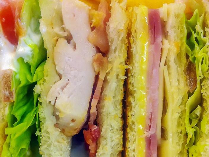 Queen Burger Gourmet - Dia Internacional del Sandwich