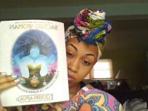 Sacred Woman Queen Afua S - Year of Clean Water
