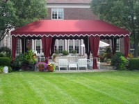 Pictures Of Canopies & A Kalwall Canopy Protects Visitors ...