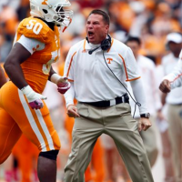 Former UC Coach Butch Jones Is In Hot Water For Slugging One Of His Players. Oh, and There's Video - Allegedly