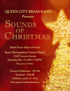 QueenCityBrassXmas2014 Medium