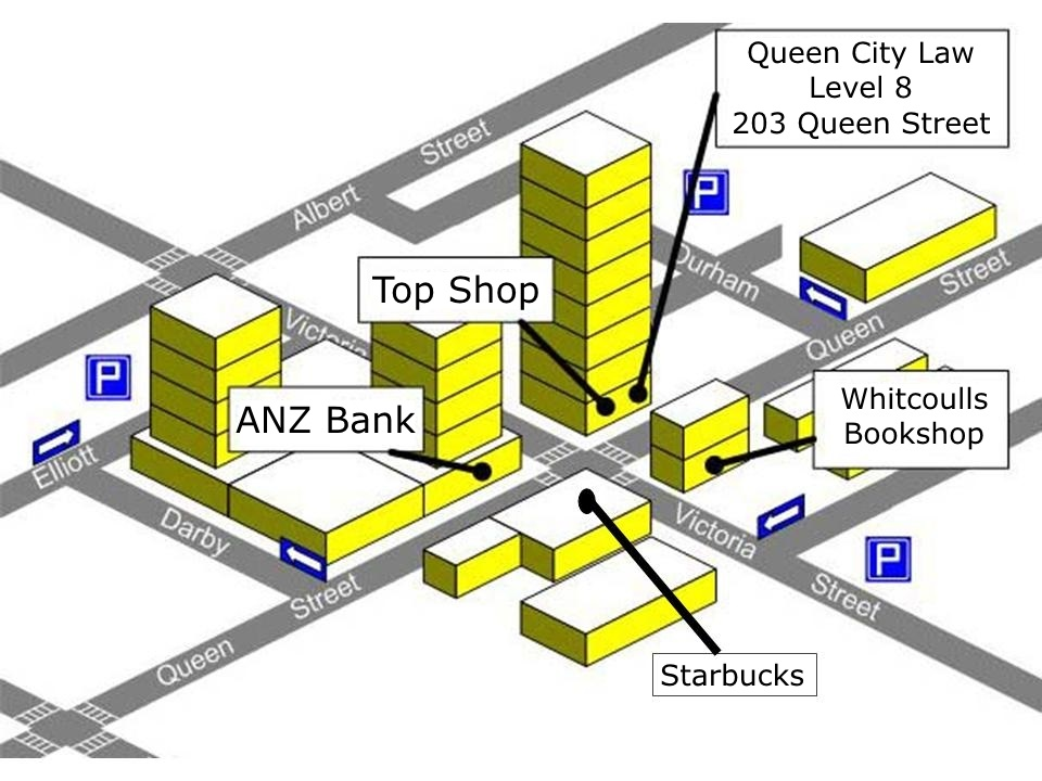 QCL Location