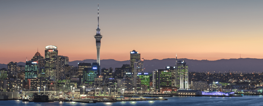 3000 new apartments planned for Auckland CBD