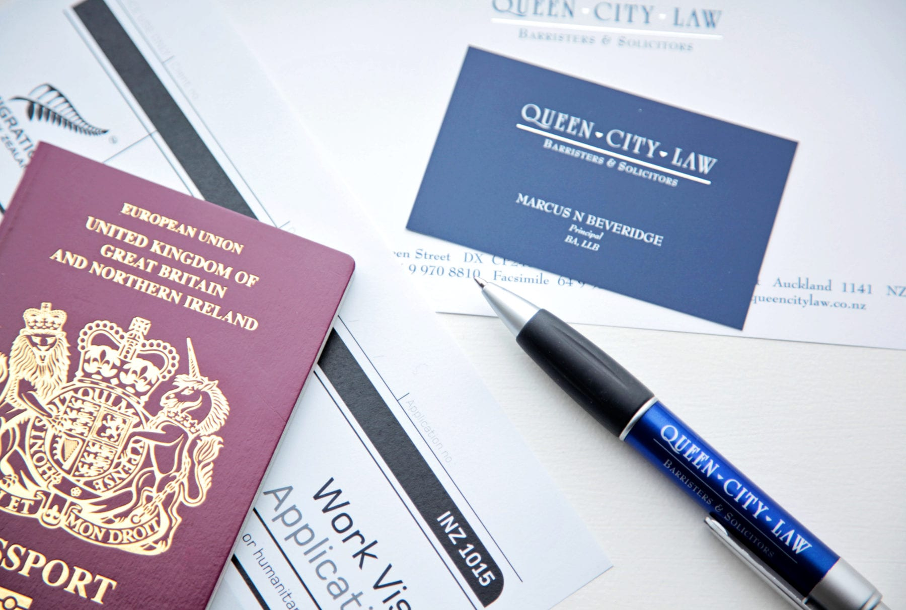 Secondly American Or British Citizens Have The Ability To Be Onshore While  Applying For A Visa