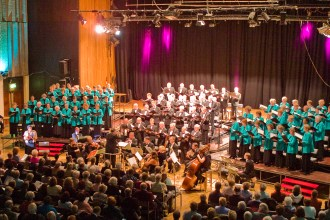 Choral event
