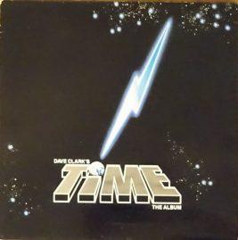Time The Album