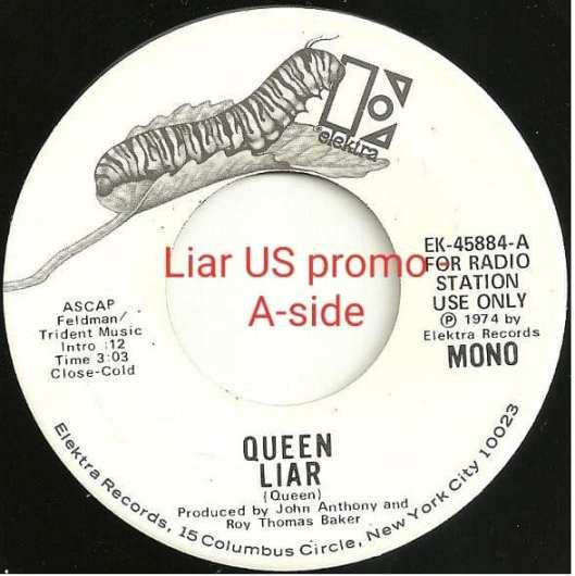 Liar promo us