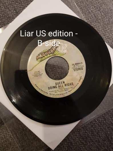 Liar side 2