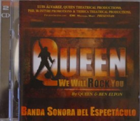 WWRY Madrid
