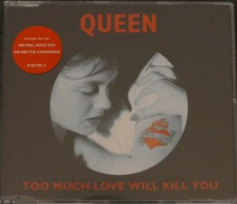 Le CD Single