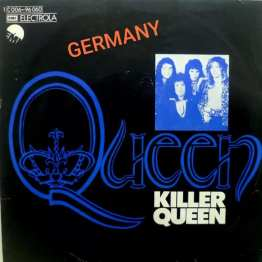 KQ Allemagne