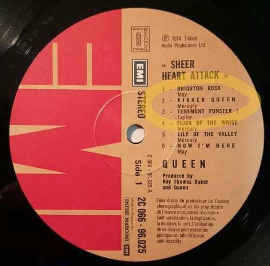 Kikker Queen