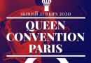 Queen Convention Paris 2020