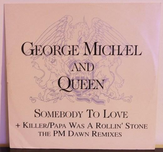 "Maxi 12"" PM Daw Remixes"